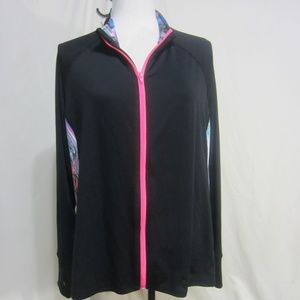 MATERIAL GIRL ACTIVE WEAR 1X, JACKET